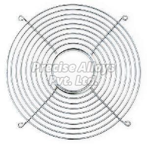 Fan Guard Wire