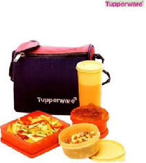 Tupperwarw Lunch Boxes