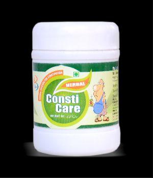 Baqai Consti Care Tablets