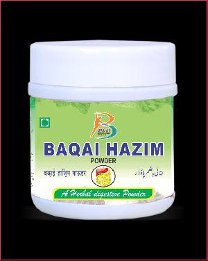 Baqai Hazim Powder