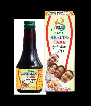 Baqai Healto Care Tonic
