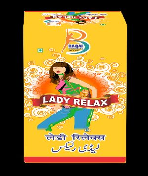 Baqai Lady Relax Tablets