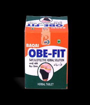 Baqai Obe-Fit Pills