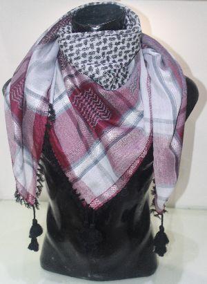 Arafat Rumal 16