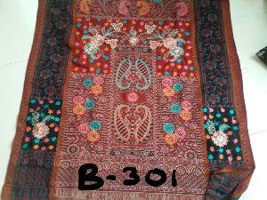 TFTM5870 - Ladies Shawl