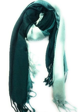 Viscose Shaded Ladies Stole 04