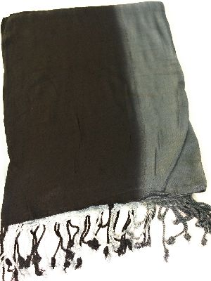 Viscose Shaded Ladies Stole 16
