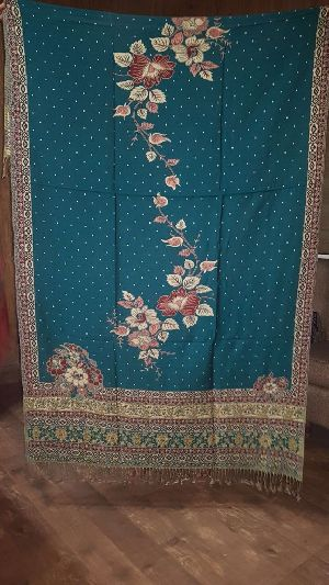 VYSY8875 - Ladies Shawl