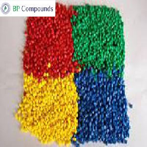 PVC Colored Compound