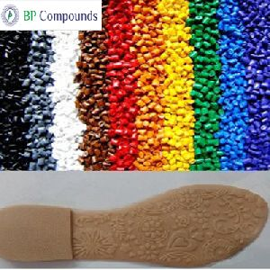 PVC Sole Compound