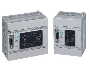 LX7 and LX7s Programmable Logic Controller