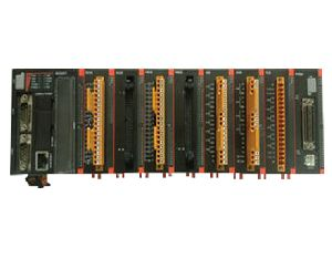 LX8 Programmable Logic Controller