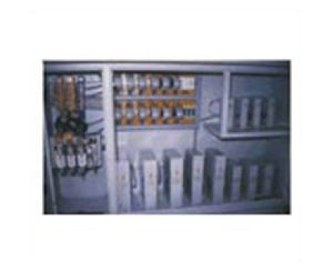 Power Factor Improvement Panel