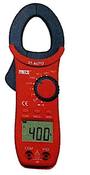 27 Auto Digital Panel Meter
