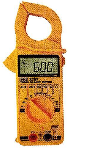 2727 Digital Panel Meter