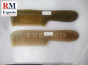 Horn Comb 04