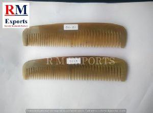 Horn Comb 05