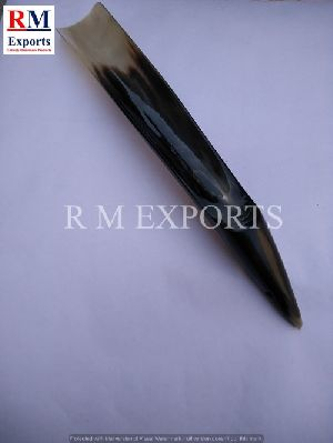 Shoe Horn With Tip Handle