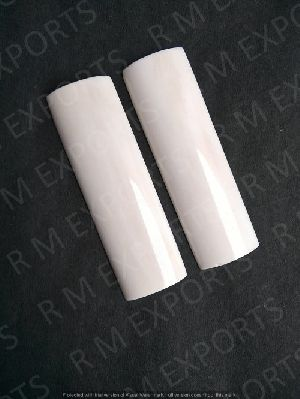 White Smooth Bone Polished Radius Scales