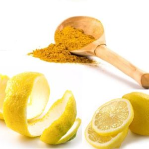 Nimbu Bark Powder
