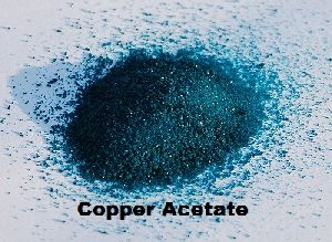 Copper Acetate