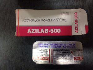 Azilab Tablets