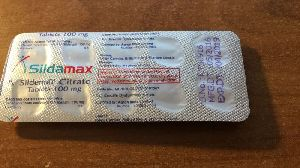 Sildamax Tablets