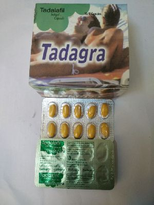 Tadagra Tablets