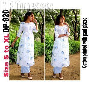 Ladies Kurti-DP-920