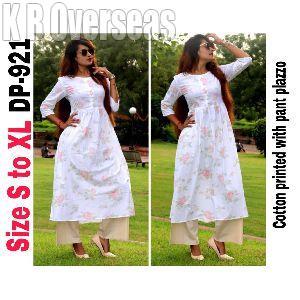 Ladies Kurti-DP-921