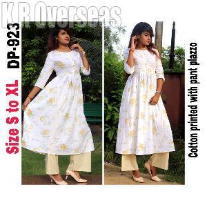 Ladies Kurti-DP-923