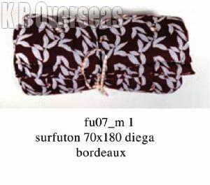 Sur-Futon Mattress 06