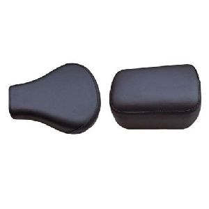 Two Wheeler Airmesh Seat Cover