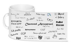 Promotional Gift Mug 09