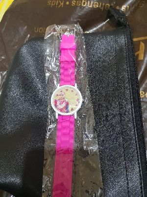 Sublimation Wrist Watch 01
