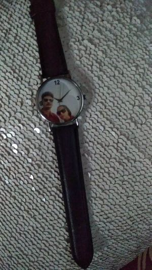 Sublimation Wrist Watch 02
