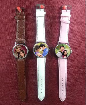 Sublimation Wrist Watch 04