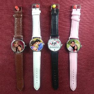 Sublimation Wrist Watch 06