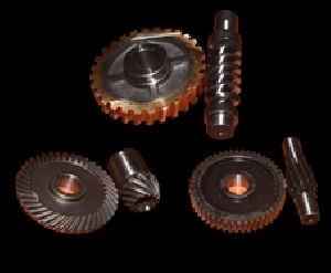 Aerator Spare Parts