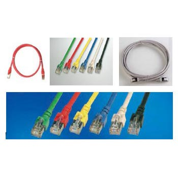Ethernet Patch Cord