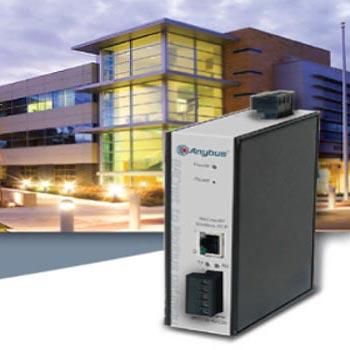 BACnet Communication Protocol Converter