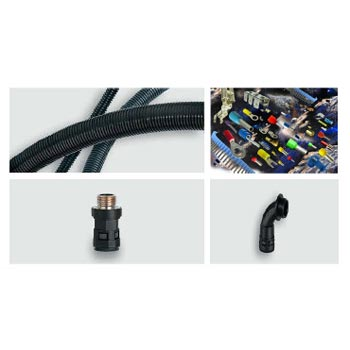 UL Group Connectivity Cable Accessories 01