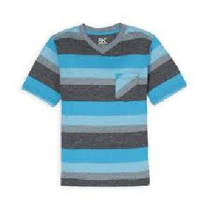 Boys V-Neck T-Shirts