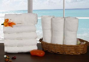 Pearl Zero Twist Towel