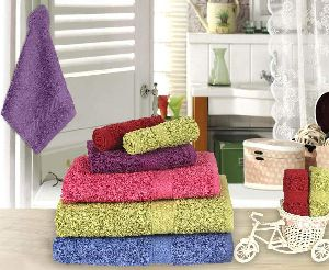 Plain PDD Solid Towel