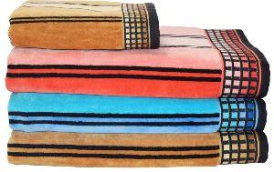 Rainbow Towel