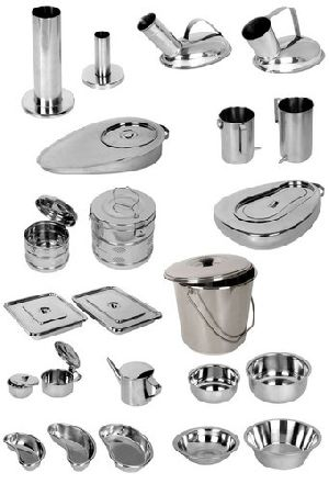 Holloware Products