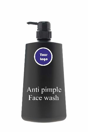 Anti Pimple Face Wash