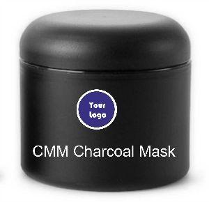 CMM Charcoal Mask