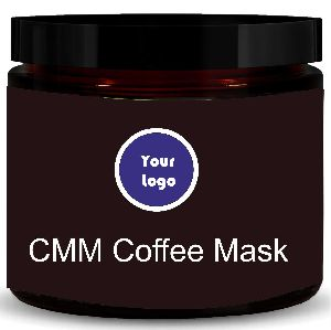 CMM Coffee Mask